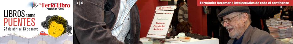 Buenos Aires International Book Fair