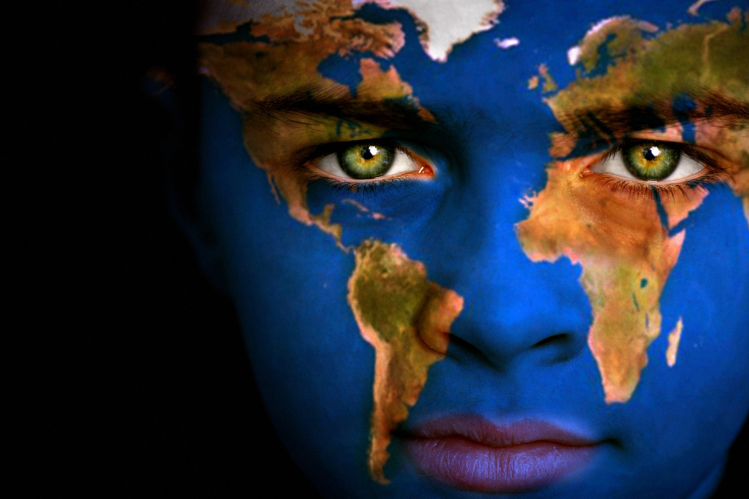 Putting a human face on globalization