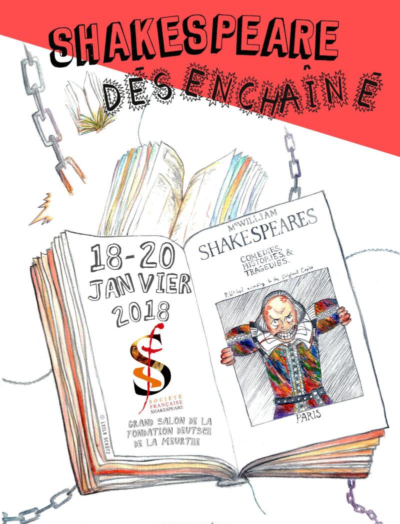 Actes des congrès de la Société française Shakespeare 37 (2019)