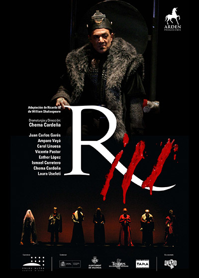 RIII Poster